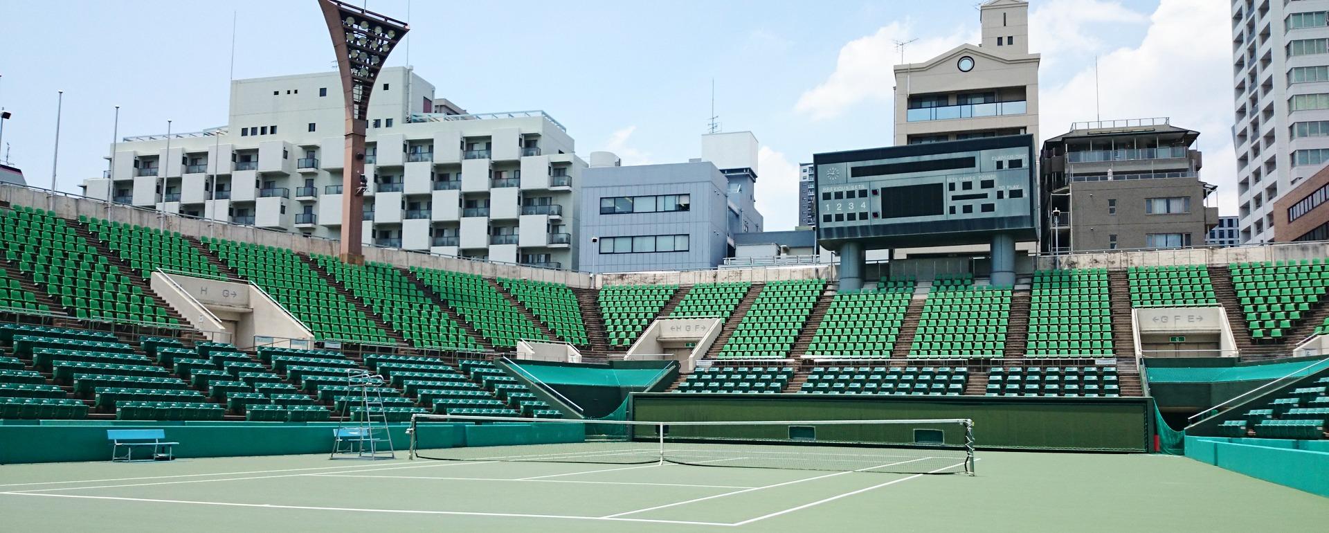 大阪市テニス協会_メインイメージ